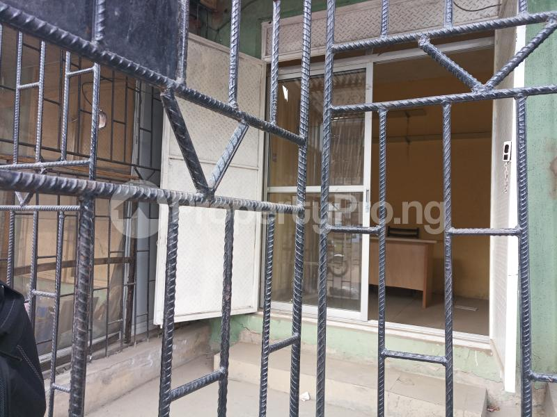 Shop Commercial Property for rent - Yaba Lagos - 0