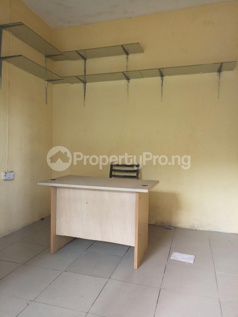 Shop Commercial Property for rent - Yaba Lagos - 1