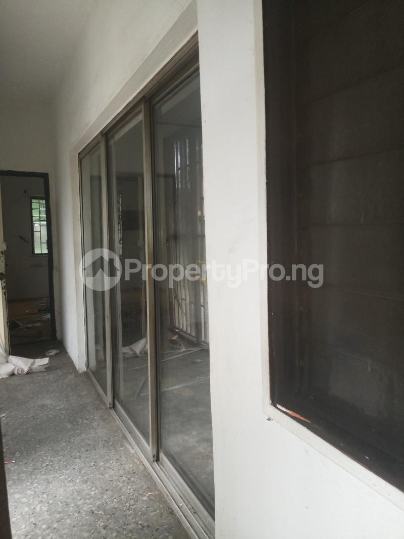3 bedroom Flat / Apartment for rent - Yaba Lagos - 1