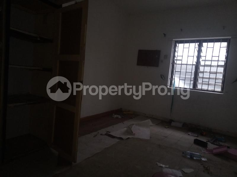 3 bedroom Flat / Apartment for rent - Yaba Lagos - 14