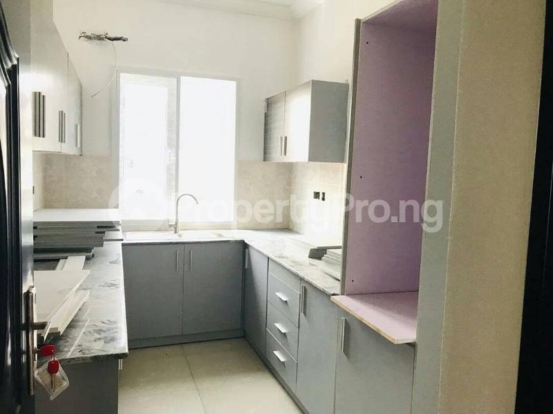 1 bedroom mini flat  Blocks of Flats House for sale Oral Estate Lekki Lagos - 1