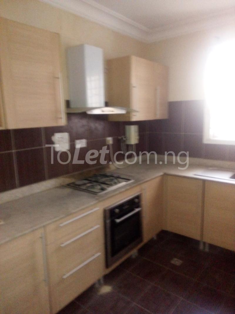 3 bedroom Flat / Apartment for rent Lekki Phase 1 Lekki Phase 1 Lekki Lagos - 1