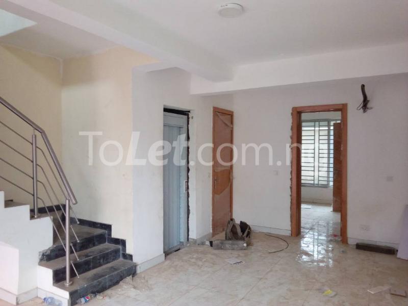 5 bedroom House for sale GRA Ikeja GRA Ikeja Lagos - 2