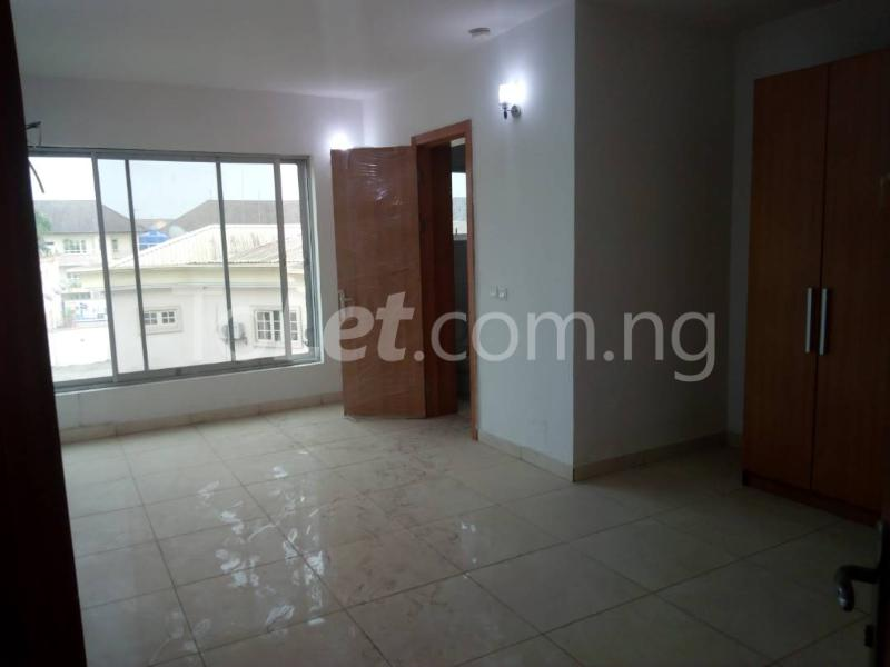 5 bedroom House for sale GRA Ikeja GRA Ikeja Lagos - 1