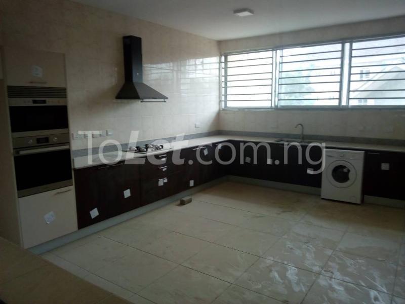 5 bedroom House for sale GRA Ikeja GRA Ikeja Lagos - 7