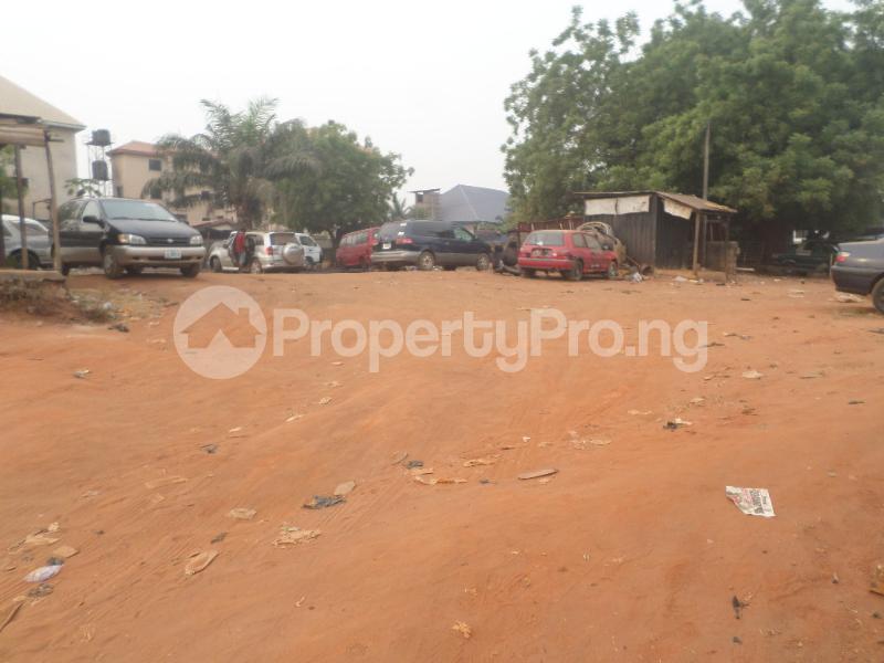Mixed   Use Land Land for sale  coker/asaba-onitsha express way. Asaba Delta - 3