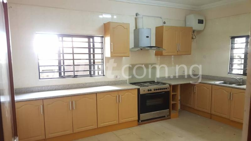 4 bedroom House for rent - Parkview Estate Ikoyi Lagos - 7