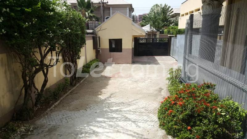 4 bedroom House for rent - Parkview Estate Ikoyi Lagos - 10