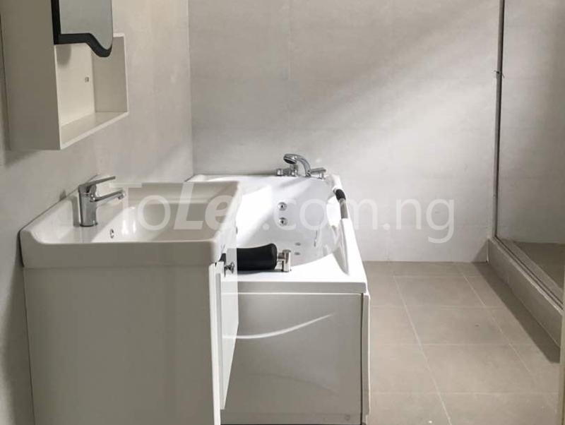 3 bedroom House for sale orchid hotel road chevron Lekki Lagos - 2