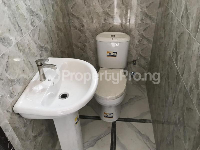 3 bedroom Semi Detached Bungalow House for sale Fidiso Estate Abijo Ajah Lagos - 9