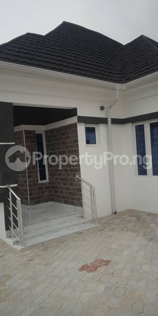 3 bedroom Semi Detached Bungalow House for sale Fidiso Estate Abijo Ajah Lagos - 10