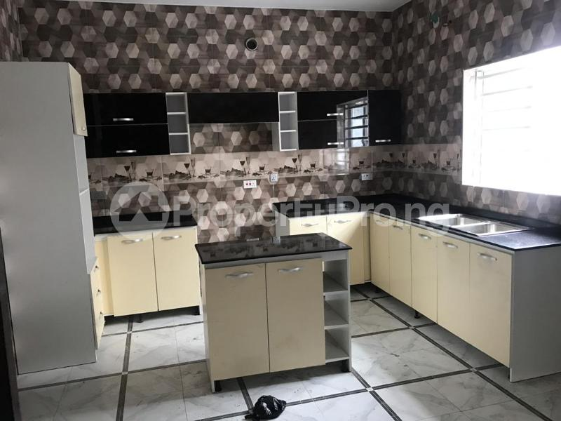 3 bedroom Semi Detached Bungalow House for sale Fidiso Estate Abijo Ajah Lagos - 1