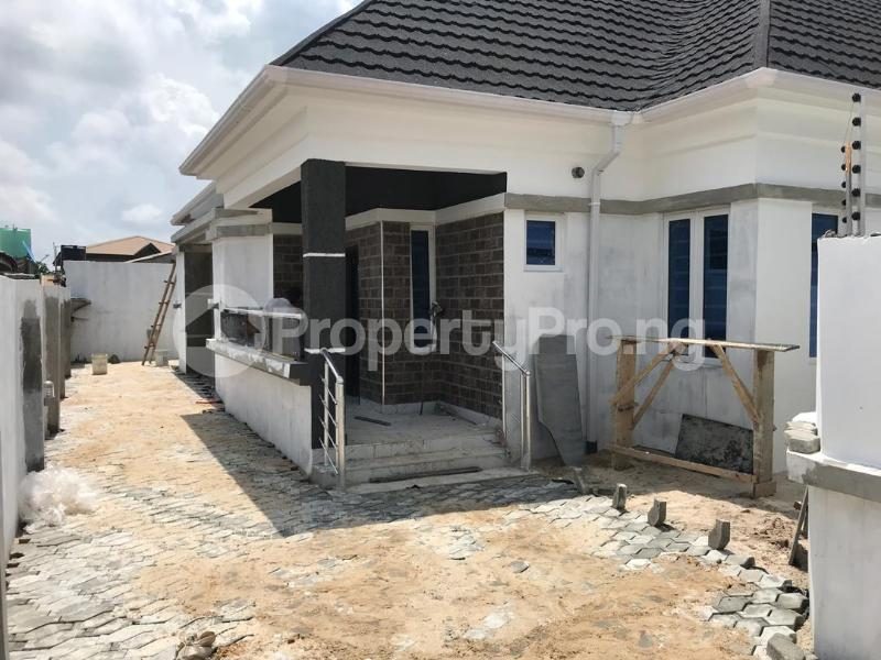 3 bedroom Semi Detached Bungalow House for sale Fidiso Estate Abijo Ajah Lagos - 8