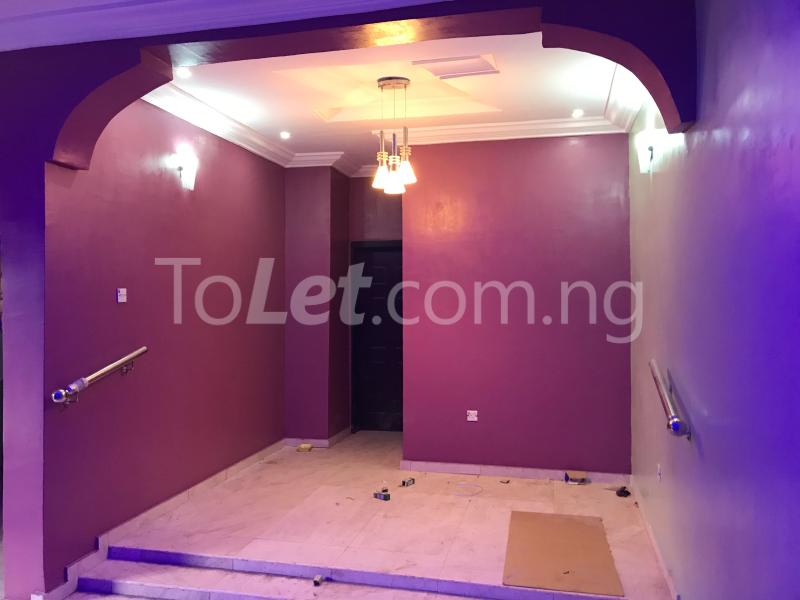 4 bedroom House for rent Behind NYSC Orientation Camp Agbotikuyo Agege Lagos - 3