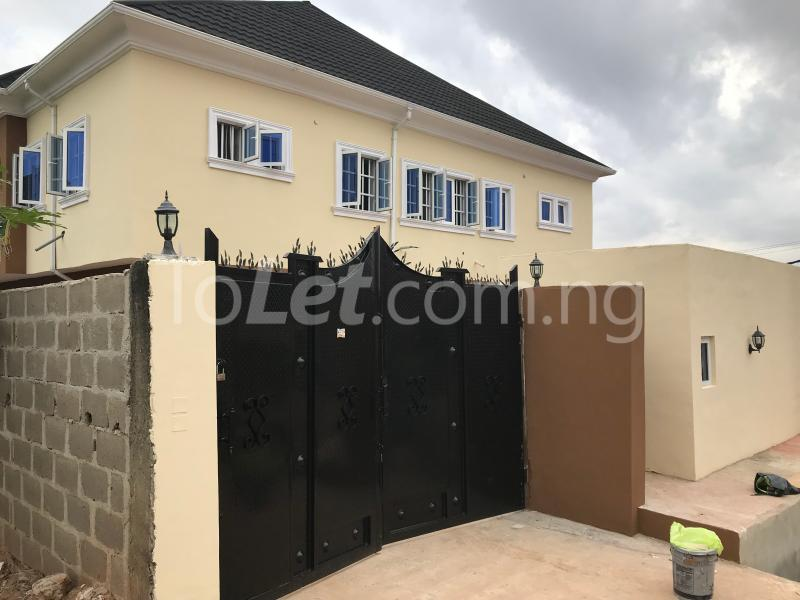 4 bedroom House for rent Behind NYSC Orientation Camp Agbotikuyo Agege Lagos - 13