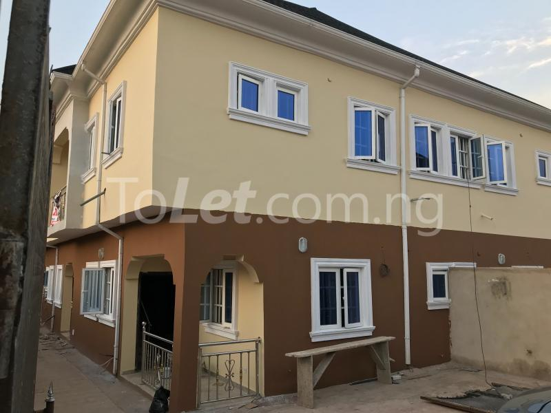 4 bedroom House for rent Behind NYSC Orientation Camp Agbotikuyo Agege Lagos - 9