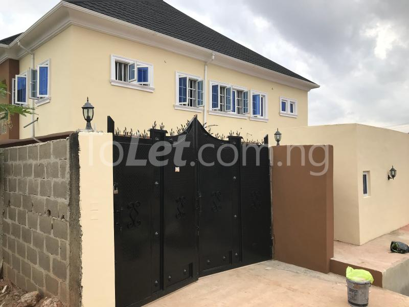 4 bedroom House for rent Behind NYSC Orientation Camp Agbotikuyo Agege Lagos - 14