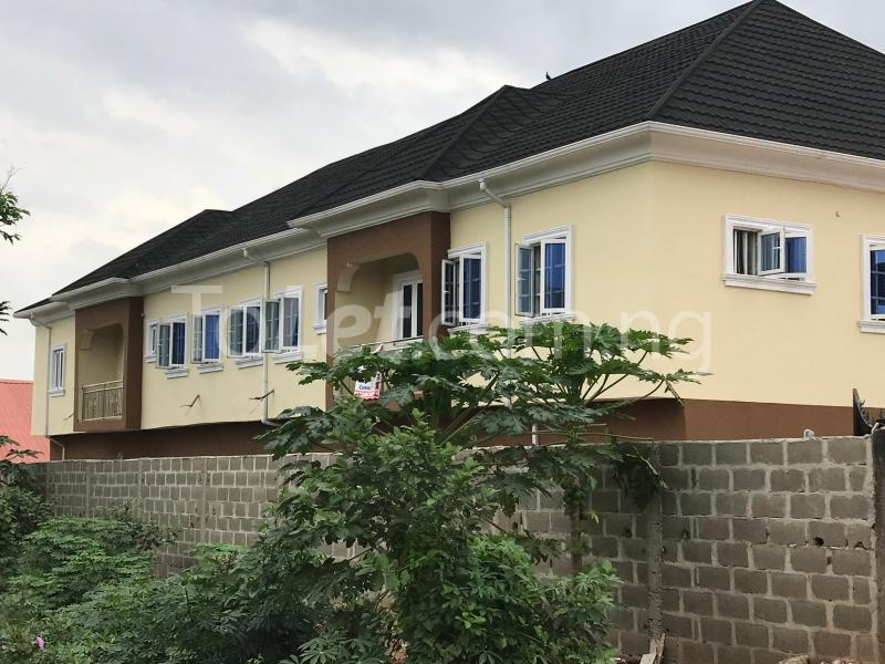 4 bedroom House for rent Behind NYSC Orientation Camp Agbotikuyo Agege Lagos - 11