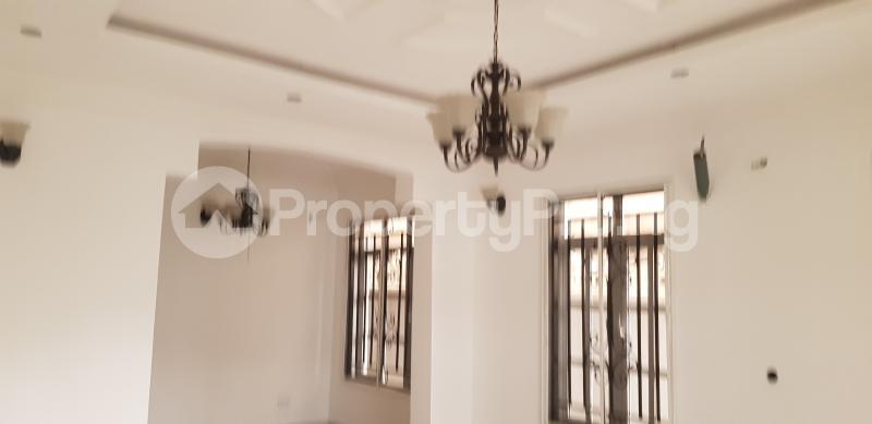 5 bedroom Semi Detached Duplex House for sale Adeniyi Jones Adeniyi Jones Ikeja Lagos - 5
