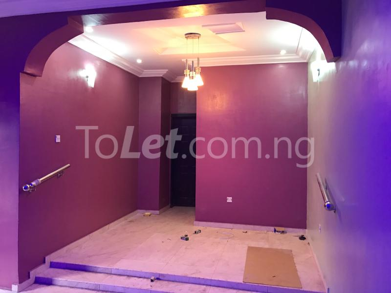 4 bedroom House for rent Behind NYSC Orientation Camp Agbotikuyo Agege Lagos - 2