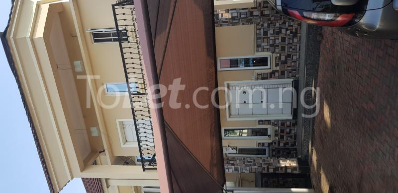 5 bedroom House for sale magodo Magodo-Shangisha Kosofe/Ikosi Lagos - 1