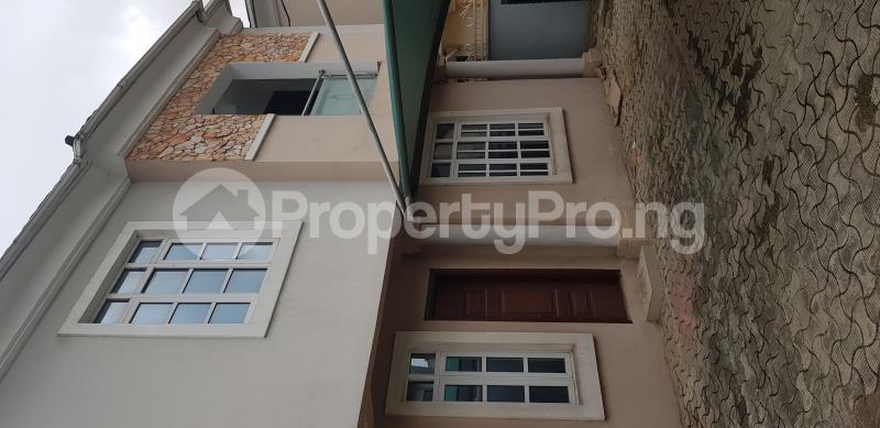 5 bedroom Semi Detached Duplex House for sale Adeniyi Jones Adeniyi Jones Ikeja Lagos - 1