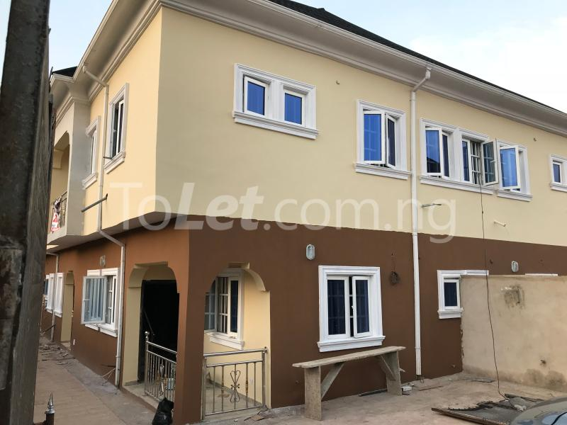 4 bedroom House for rent Behind NYSC Orientation Camp Agbotikuyo Agege Lagos - 8
