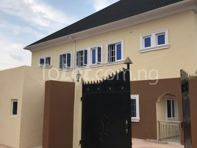 4 bedroom House for rent Behind NYSC Orientation Camp Agbotikuyo Agege Lagos - 10