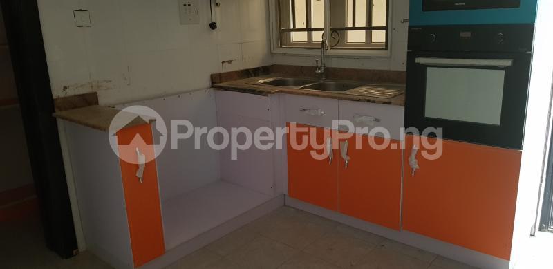 5 bedroom Semi Detached Duplex House for sale Adeniyi Jones Adeniyi Jones Ikeja Lagos - 4