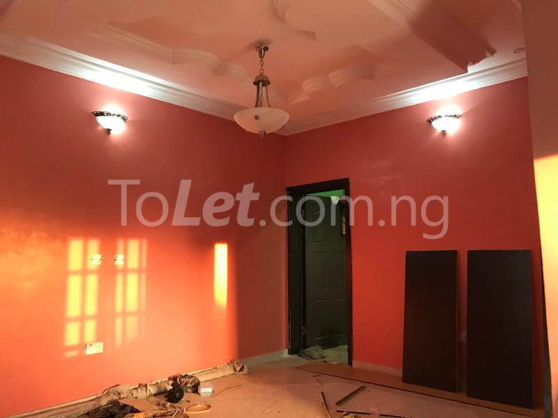 4 bedroom House for rent Behind NYSC Orientation Camp Agbotikuyo Agege Lagos - 0