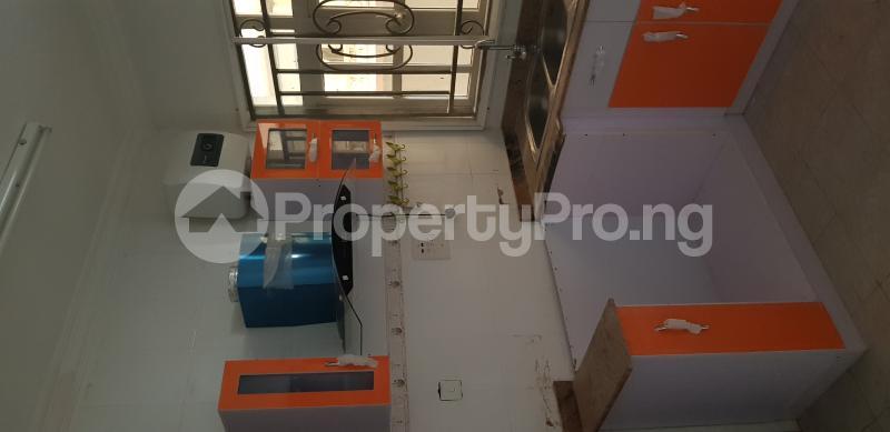 5 bedroom Semi Detached Duplex House for sale Adeniyi Jones Adeniyi Jones Ikeja Lagos - 6