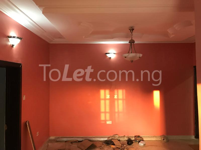 4 bedroom House for rent Behind NYSC Orientation Camp Agbotikuyo Agege Lagos - 1