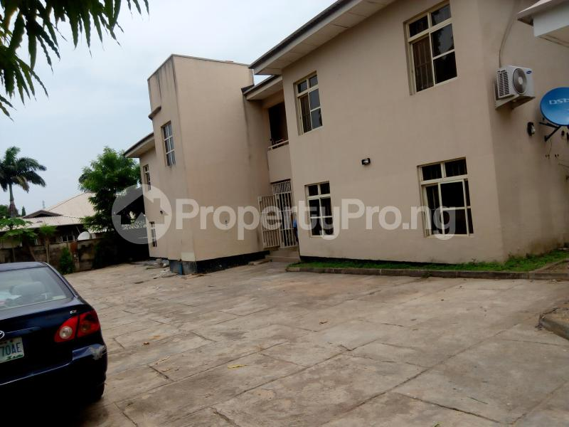 2 bedroom Flat / Apartment for rent Associated Estate  Karmo Abuja - 0