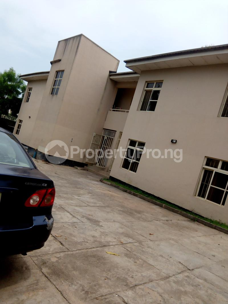 2 bedroom Flat / Apartment for rent Associated Estate  Karmo Abuja - 2