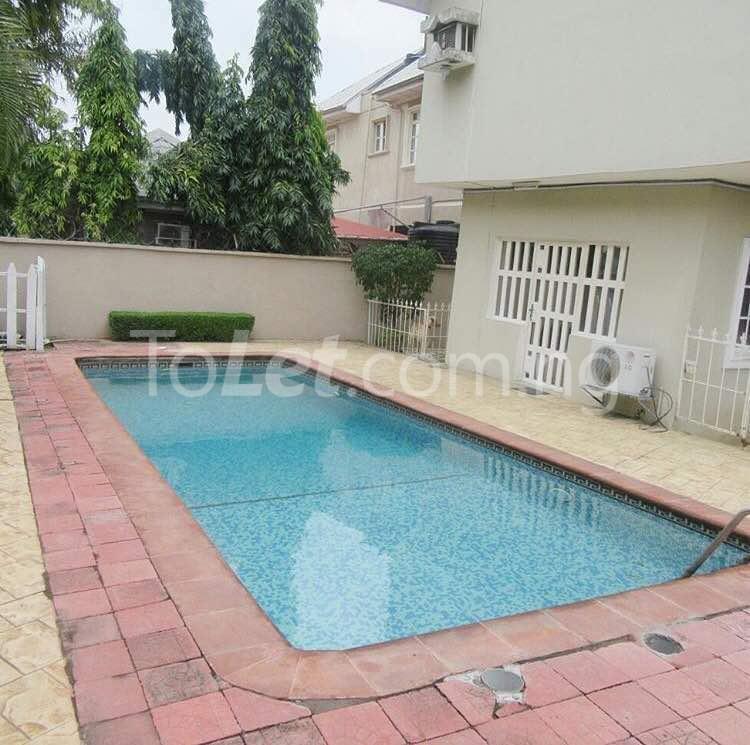 5 bedroom House for sale Road 12 VGC Lekki Lagos - 3