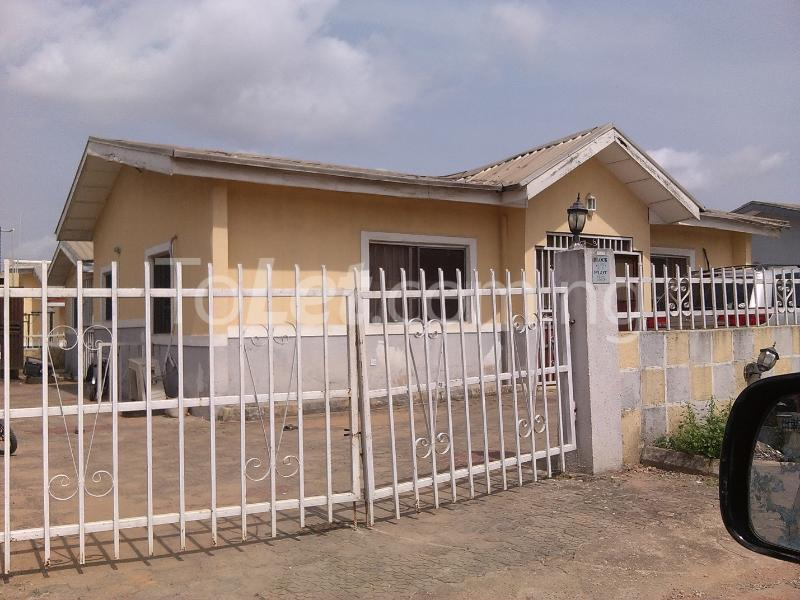 3 bedroom House for sale Diamond Estate Iyana Ipaja Ipaja Lagos - 1