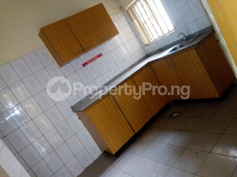 2 bedroom Flat / Apartment for rent Associated Estate  Karmo Abuja - 3