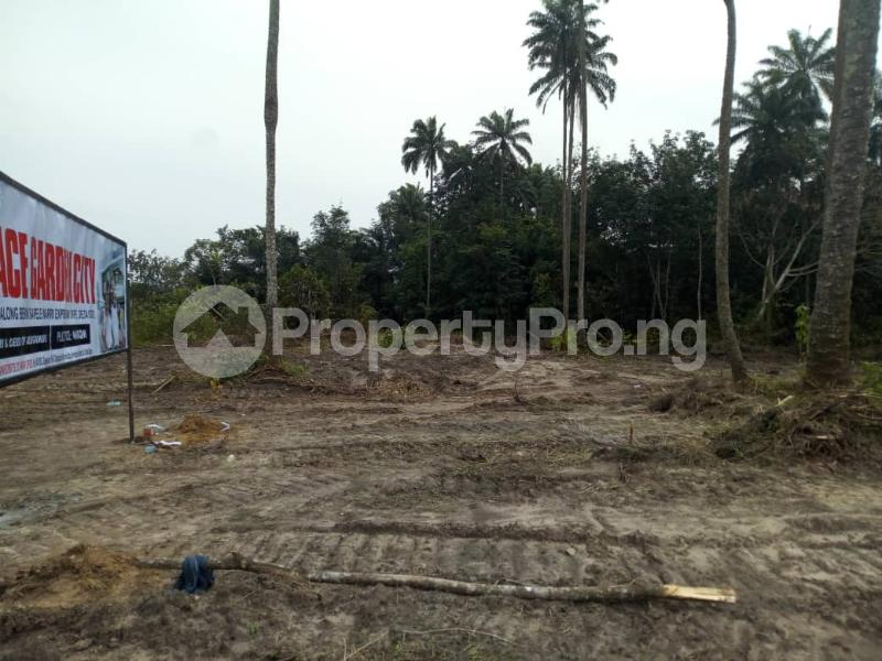 Mixed   Use Land Land for sale Warri Delta - 1