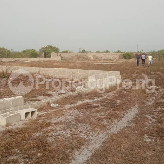 Mixed   Use Land Land for sale Grace Gardens is located midway between Isiokpo Junction and Ubima Town Ikwerre Rivers - 0