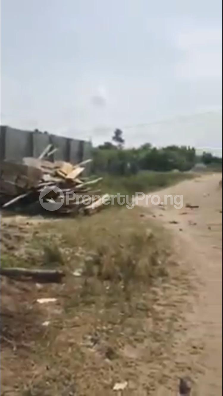 Residential Land Land for sale Gra Abijo Ajah Lagos - 1