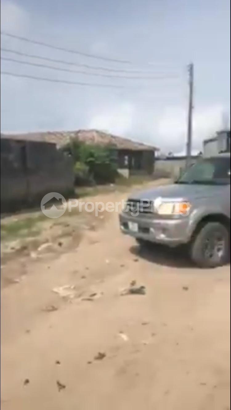 Residential Land Land for sale Gra Abijo Ajah Lagos - 7