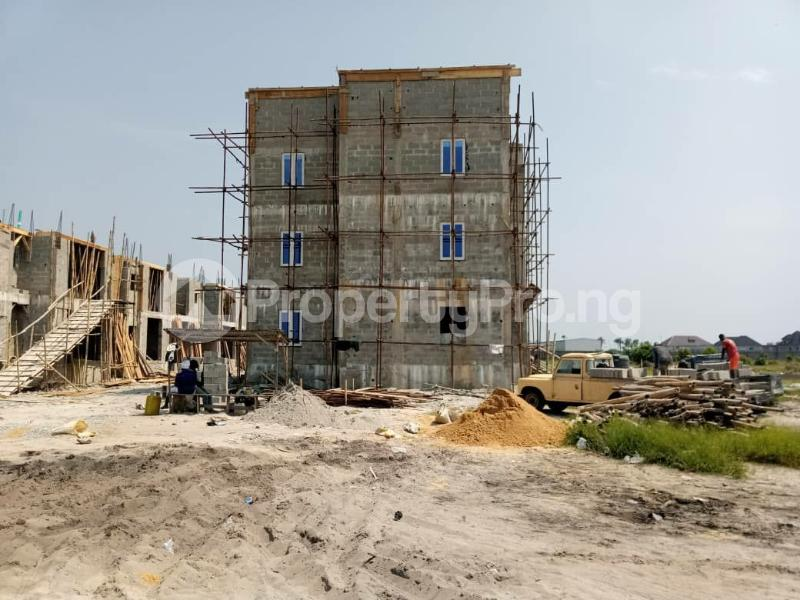 2 bedroom Blocks of Flats House for sale Ibeju-Lekki Lagos - 3
