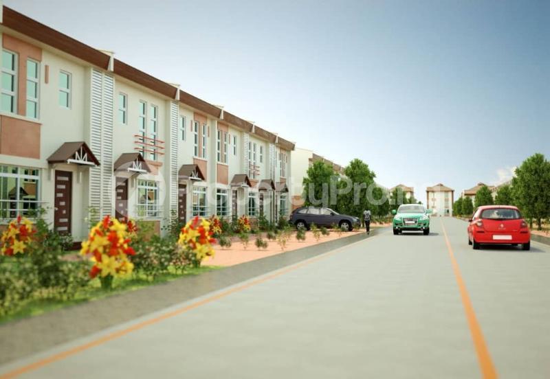1 bedroom mini flat  Residential Land Land for sale . Isheri North Ojodu Lagos - 1