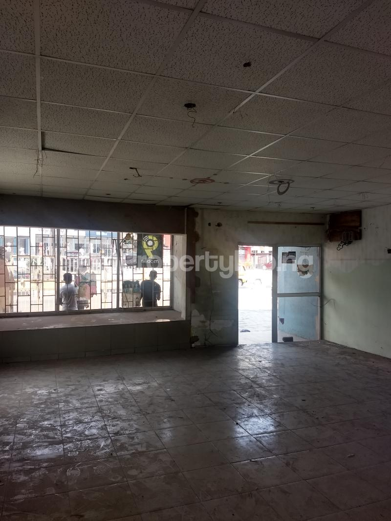Show Room Commercial Property for rent Opebi Road Opebi Ikeja Lagos - 2