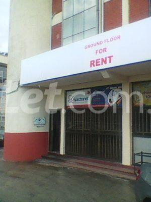 Commercial Property for rent Mobolaji Bank Anthony Way Maryland Lagos - 2