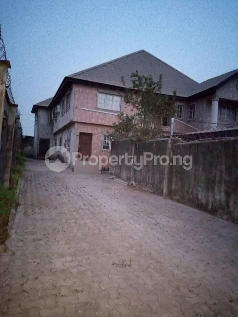 2 bedroom Shared Apartment Flat / Apartment for rent Road 401, No. 6 Arepo Arepo Ogun - 0