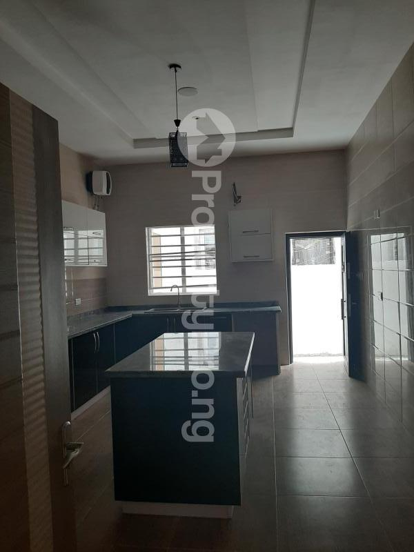 4 bedroom Detached Duplex House for rent Orchid Road by Lafiaji Abule Egba Lagos - 3