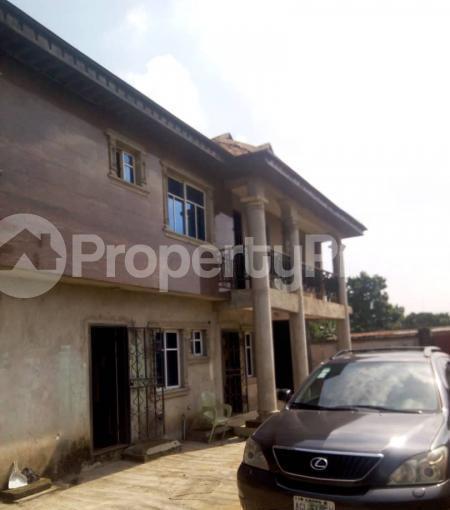 5 bedroom Detached Duplex House for sale . Igando Ikotun/Igando Lagos - 1