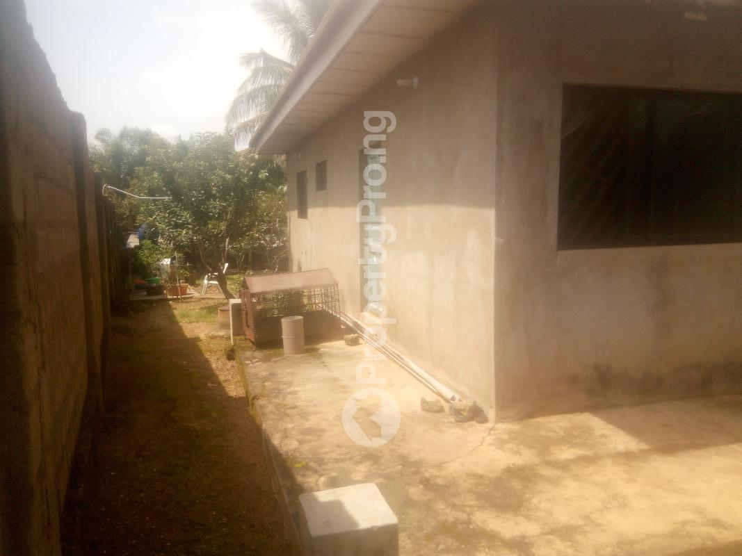 4 bedroom Detached Bungalow House for sale Barnawa phase 2 Kaduna South Kaduna - 0