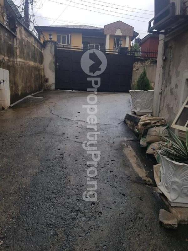 3 bedroom Flat / Apartment for rent -- Anthony Village Maryland Lagos - 4